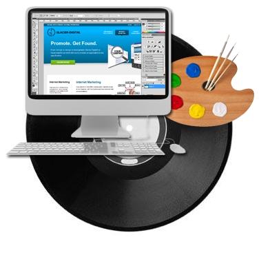 Realizzazione Siti Web per Web Radio