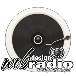 WebRadioDesign - Logo WRD - 150px