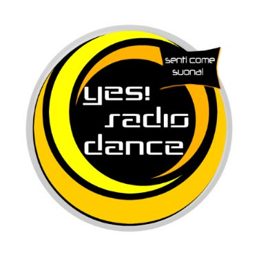 YES RADIO DANCE - WEB RADIO DESIGN