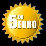 player a 5 euro
