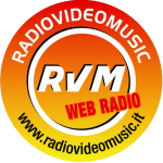 Logo Radio Video Music
