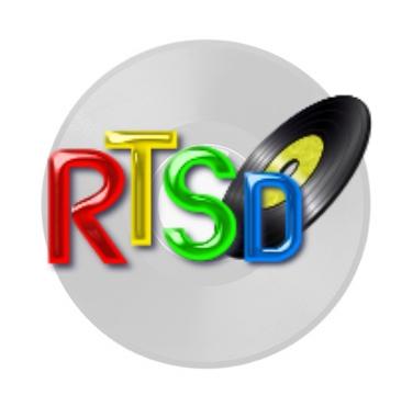 RTSD - WEB RADIO ONLINE - 376x370px