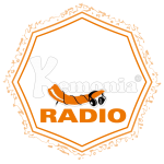 Logo Radio Kemonia